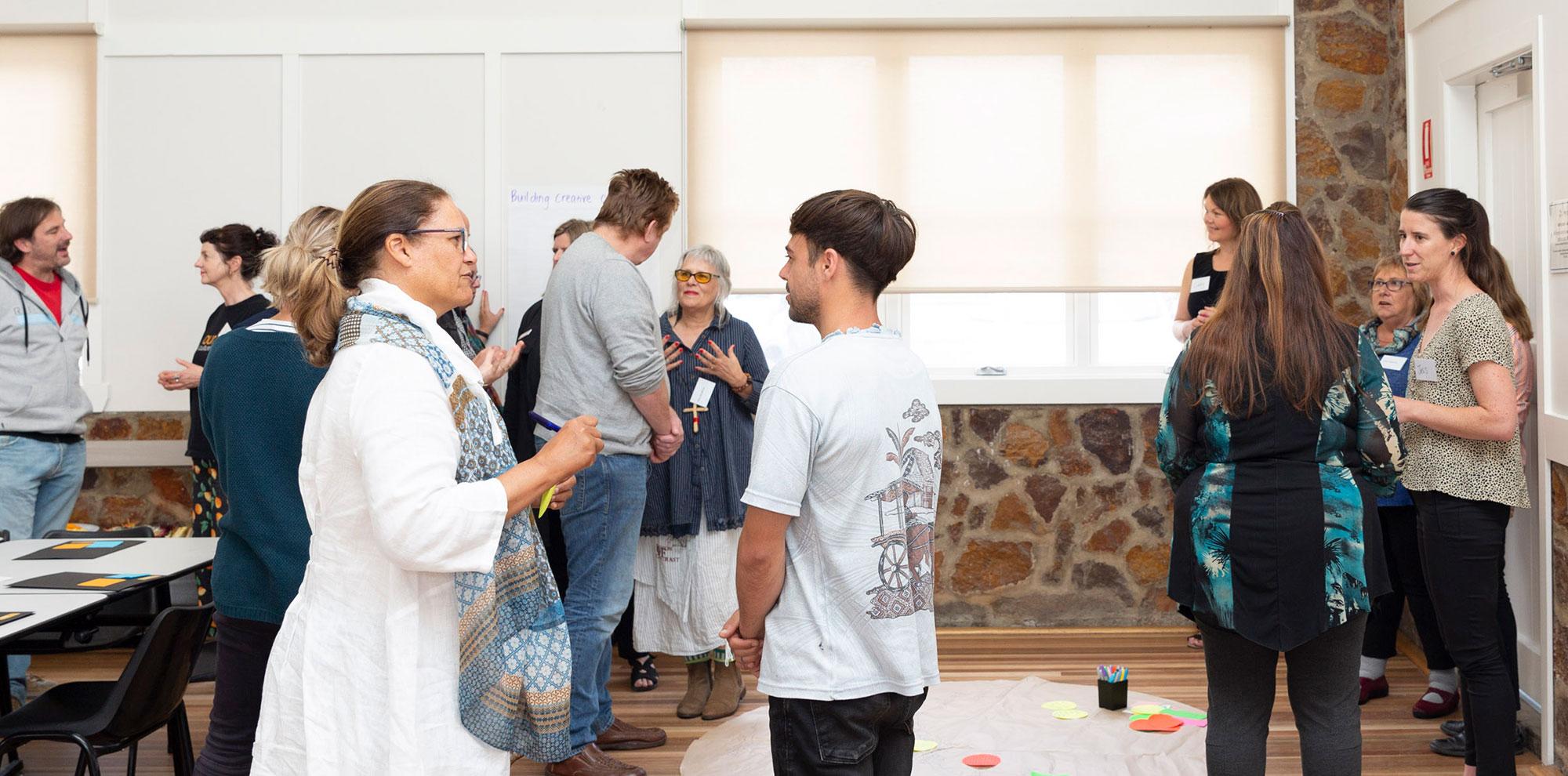 Community engagement, is your program inclusive?